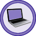 Laptop - Website Review icon